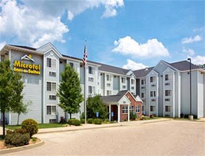 Microtel Ft Leonard Wood/St Robert