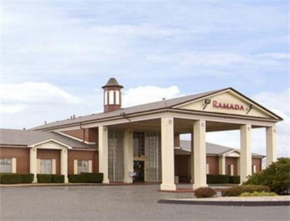 Ramada Inn Fort Wood