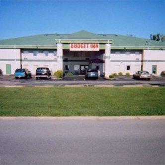 Budget Inn Wentzville