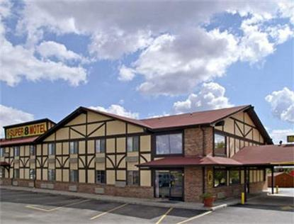 Super 8 Motel   Wentzville