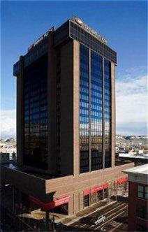 Crowne Plaza Hotel Billings