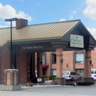 City Center Motor Inn Bozeman