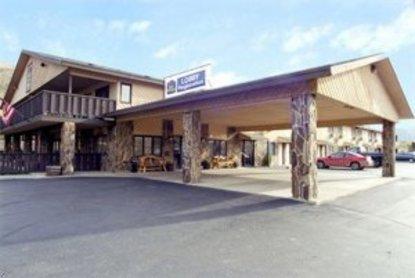 Best Western Mammoth Hot Springs