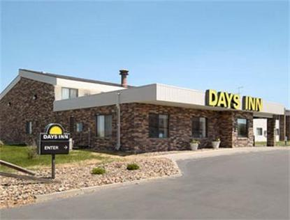Glendive Days Inn