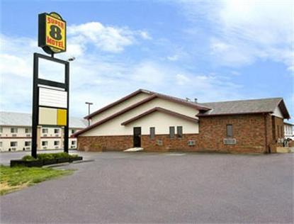 Super 8 Motel   Glendive