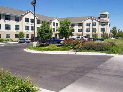 Extended Stay America Great Falls   Missouri River