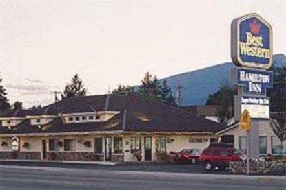 Best Western Hamilton Inn