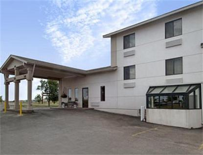 Super 8 Motel   Havre