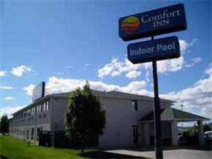 Comfort Inn Helena