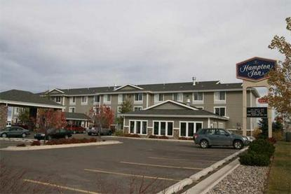 Hampton Inn Helena Mt