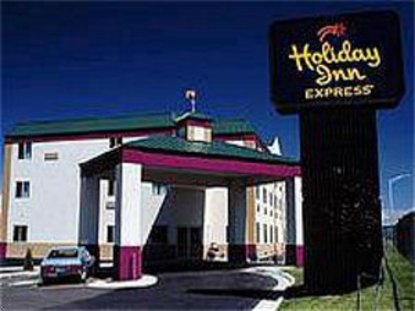 Holiday Inn Express Helena