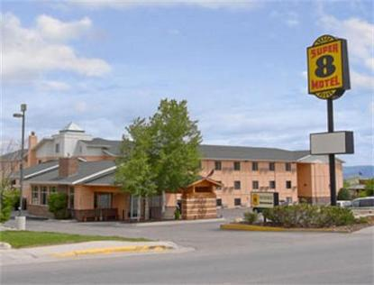 Super 8 Motel   Helena