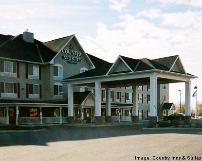 Montana Airport Hotels