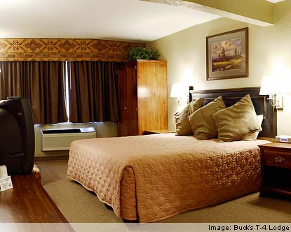 Cheap Montana Hotels