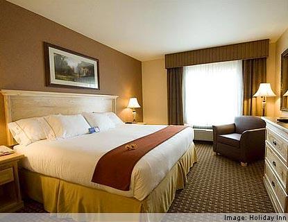 Kalispell Hotels - Motels in Kalispell MT
