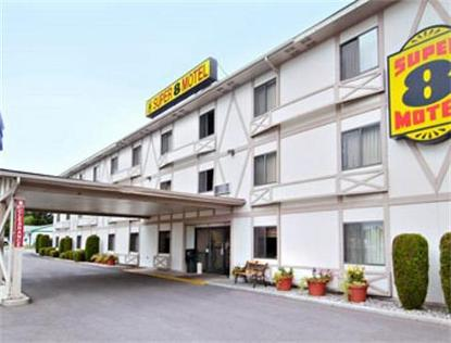 Super 8 Motel   Kalispell/Glacier Int''L Arpt Area/Mt