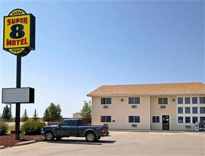 Super 8 Motel   Lewistown