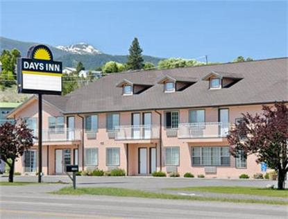 Days Inn S Missoula Lolo