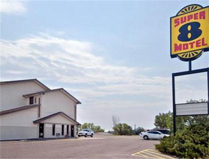 Super 8 Motel   Miles City