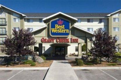 Best Western Grant Creek Inn