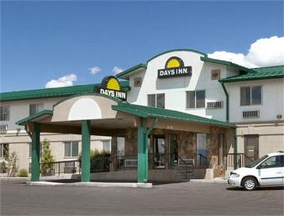 Days Inn Missoula I 90