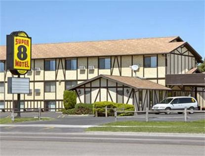 Super 8 Motel   Missoula/Brooks Street