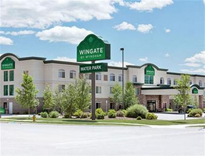 Wingate By Wyndham   Missoula Mt