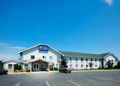Comfort Inn Red Lodge