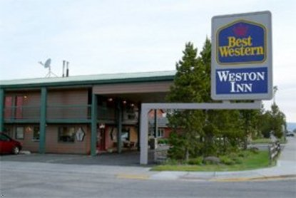best western weston inn west yellowstone deals see