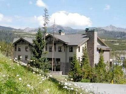 The Mountain Inn
