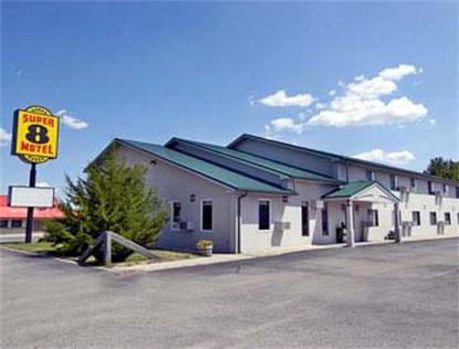 Super 8 Motel   Ainsworth