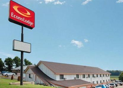 Econo Lodge Beatrice