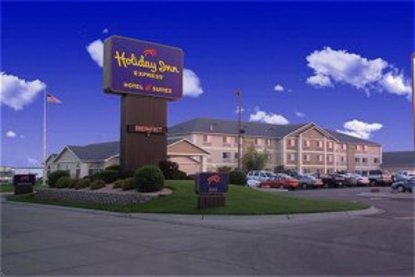 Holiday Inn Express Hotel And Suites Beatrice