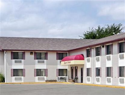 Super 8 Motel Columbus