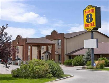 Super 8 Motel   Gothenburg