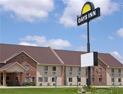 Grand Island Days Inn