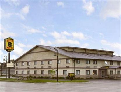 Super 8 Motel   Grand Island
