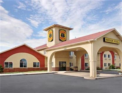Super 8 Motel Gretna