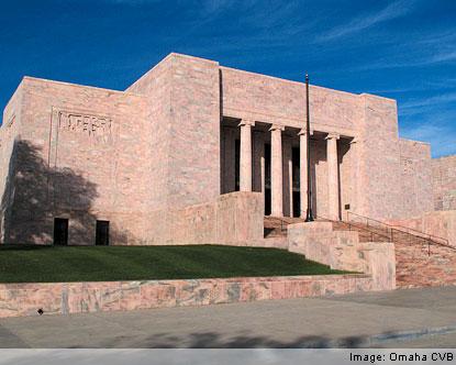 Joslyn Art Museum Omaha Art Museum