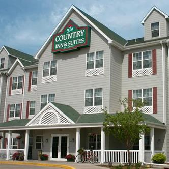 Country Inn And Suites Kearney