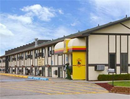 Super 8 Motel   Kearney
