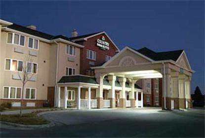 Country Inn & Suites By Carlson Lincoln On The Hill