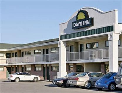 Days Inn & Suites Lincoln, Nebraska