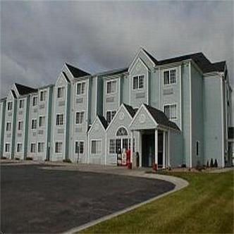 Microtel Inn And Suites Lincoln