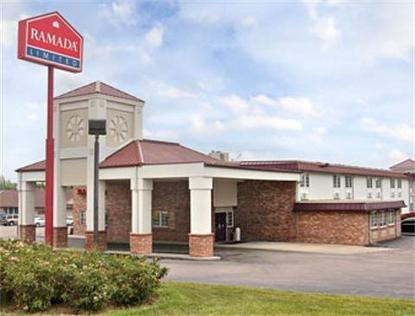 Ramada Limited South Lincoln