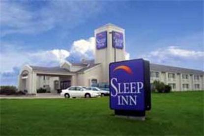 Sleep Inn Lincoln