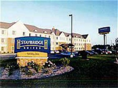 Staybridge Suites Lincoln
