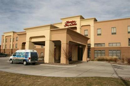 Hampton Inn & Suites Scottsbluff Conference Center, Ne