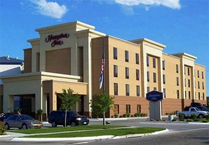 Hampton Inn Norfolk, Ne