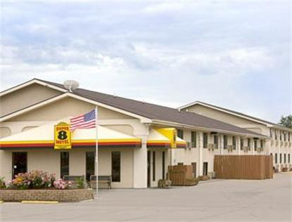 Super 8 Motel Norfolk